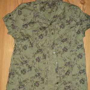 Maurices button up
